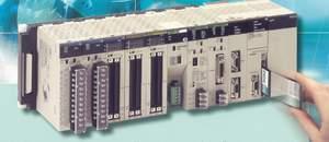 CS1D - Дубльований контролер для стійкового монтажу 5120 вх / входів