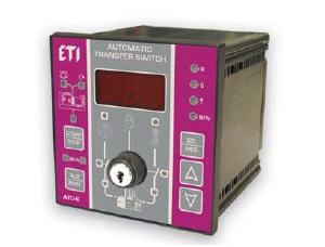 Контролер АВР ATC-E/ATC-B