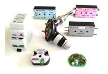 Термоперетворювачі і вимірювальні перетворювачі з уніфікованим вихідним сигналом