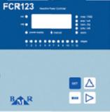 FCR123 - 3 регулятора для компенсації однофазного навантаження в 3-х фазної мережі