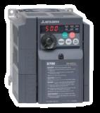 FR-D700 – стандартний перетворювач