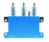 MCD конденсатори середньої напруги