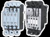 Контактори для конденсаторних батарей CEM 25C - CEM 65C