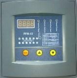 Регулятори для автоматичної компенсації реактивної потужності PFR - 6, PFR - 12