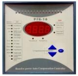Регулятор для автоматичної компенсації реактивної потужності PFR-16