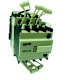 Контактори для комутації конденсаторів МПК