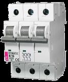 Автоматичні вимикачі ETIMAT 6 AC