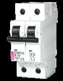 Автоматичні вимикачі для постійного струму ETIMAT 10 DC
