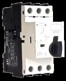Автоматичні вимикачі захисту двигунів MPE