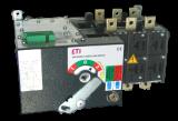 Перемикачі навантаження з мотор-приводом типу LA MO CO