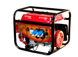 Бензинові генератори KRAFT&DELE ST1300