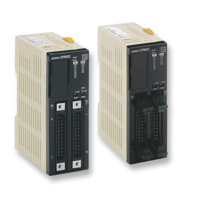 CPM2C - Мікроконтролер 10-192 вх / виходу
