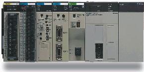 CS1G / H - Контролер для стійкового монтажу до 5120 вх / виходів