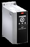 VLT HVAC Basic Drive FC-101, 7.5 kW