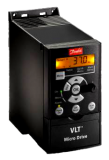 VLТ МicroDrive 3p, 0,37 kWt