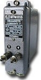 Перетворювач електропневматичний МТМ-810