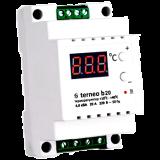 Цифровий термостат підвищеної потужності terneo b20