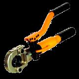 Гідравлічний інструмент для обпресування наконечників THP-300А